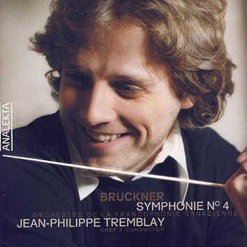 """Symphony No. 4 in E flat major, """"Romantic"""" (WAB 104)"""