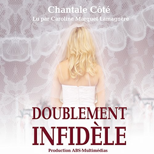 Doublement infidèle cover art