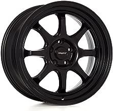 Circuit Performance CP25 Wheel 18x8.5 Flat Black 5-114.3 +18mm