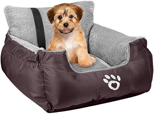 FRISTONE Dog Car Seat