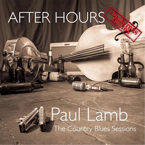 Paul Lamb