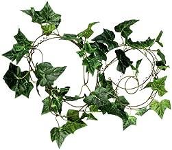 FACILLA® 9ft Artificial Fake Faux Ivy Vine Plant Garland Wedding new
