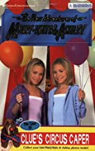 The Case of Clue's Circus Caper (The New Adventures of Mary-Kate & Ashley #35)