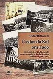 Caxias do Sul em Foco: a modernização da cidade representada pelos fotógrafos Mancuso (1907-1961) (Portuguese Edition)