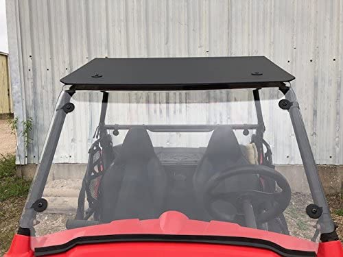 2009-2021 POLARIS RZR 170 3 WINDSHIELD FULL 16 POLYCARBONATE online shopping Max 66% OFF