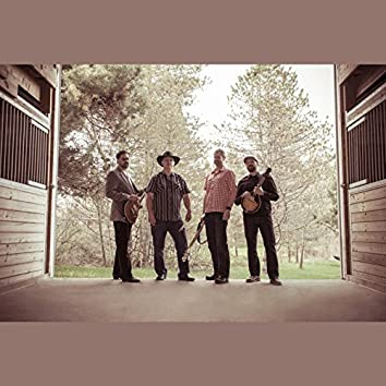 Get Out to the Woodshed - Single