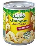 Bonduelle Champignon Gourmet-Scheiben ,12er Pack