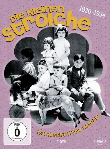 1930-1934 (3 DVDs)