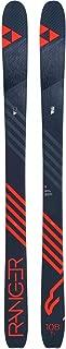 Fischer Ranger 108 Ti Skis Mens
