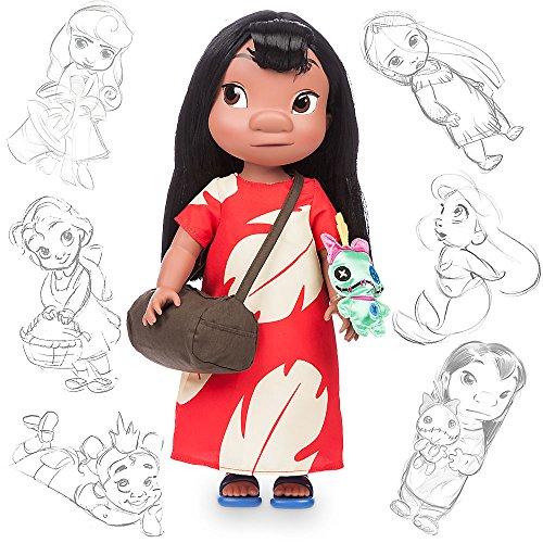 Disney Animators' Collection Lilo Doll - 16 Inch