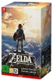 The Legend of Zelda: Breath of the Wild - Limited - Nintendo Switch