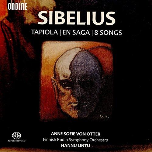 Tapiola en Saga & Eight Songs