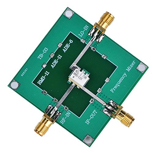 5-1900MHz RMS-11 Mezclador Mezclador pasivo Receptor de control remoto Radio FM para amplificador de señal de onda corta