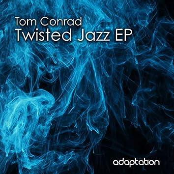 Twisted Jazz EP
