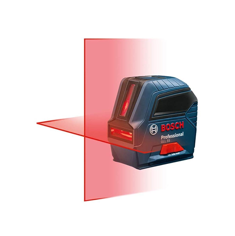 Bosch Self-Leveling Cross-Line Laser GLL 55