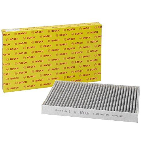 Bosch 1 987 432 405 verwarming