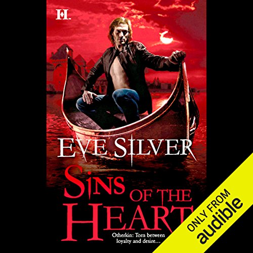 Sins of the Heart                   By:                                                                                                                                 Eve Silver                               Narrated by:                                                                                                                                 Savannah Richards                      Length: 12 hrs and 9 mins     234 ratings     Overall 4.1