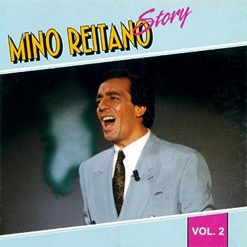 Mino Reitano Story - Vol.2