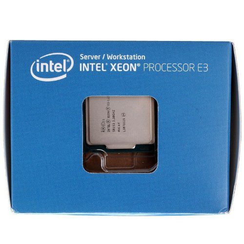Intel Xeon E3-1230V3 Haswell, 3.3GHz, 8MB - Best LGA 1150 CPU