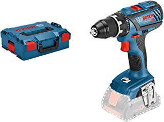 Bosch Professional 06019H4108 GSR 18V-28 System Cordless Screwdriver