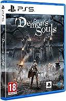 Demons Souls (PS5) (輸入版)