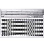 Haier 10,000 BTU 115-Volt Smart Window Air Conditioner, Energy Star humidty-Meters, 115V