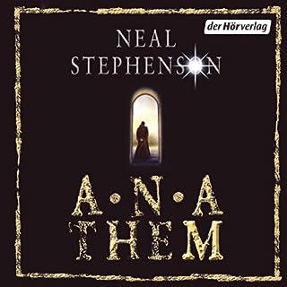 Anathem                   Autor:                                                                                                                                 Neal Stephenson                               Sprecher:                                                                                                                                 Detlef Bierstedt                      Spieldauer: 38 Std. und 16 Min.     308 Bewertungen     Gesamt 4,0