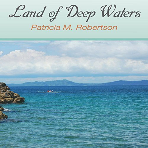 Land of Deep Waters cover art