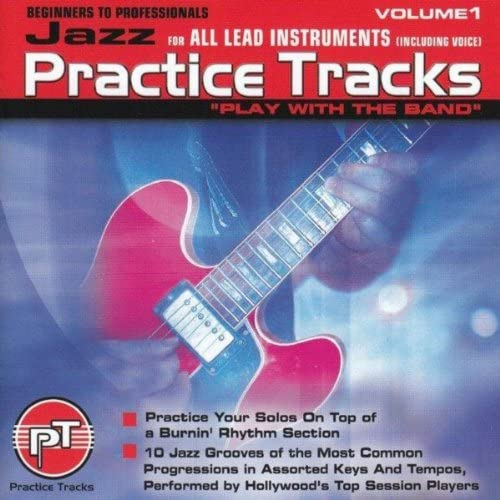 Practice-Tracks