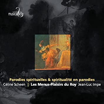 Parodies spirituelles & spiritualité en parodies