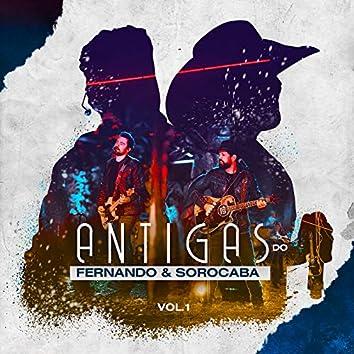 Antigas do Fernando & Sorocaba, Vol. 1