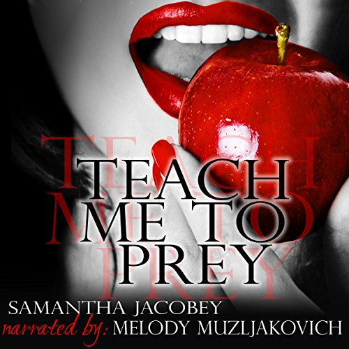 Teach Me to Prey cover art