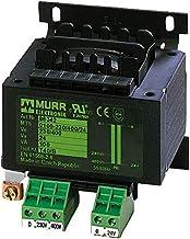 MTS 1-fasige controller en scheidingstransformator