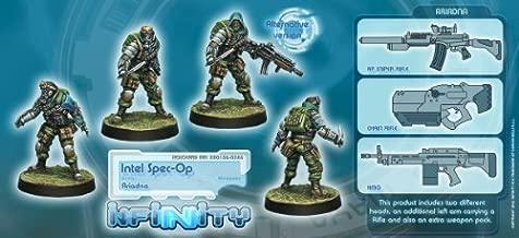 Corvus Belli Infinity: Ariadna - Intel Spec-Ops