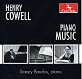 Cowell: Piano Music
