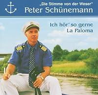 Die Stimme von der Weser