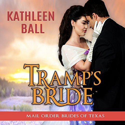 Tramp's Bride cover art
