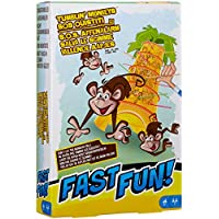 Mattel Games Playset, Multicolor, GDG30