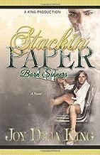 Stackin' Paper Part 3: Born Sinners