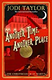 Another Time, Another Place (Chronicles of St. Mary's Book 12) (English Edition)