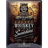 Nostalgic-Art Open Bar – Whiskey Sunshine –