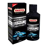 Waxpol Showroom Finish Liquid Car Polish (150 ml)
