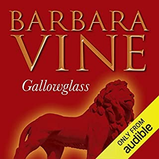 Gallowglass                   By:                                                                                                                                 Barbara Vine                               Narrated by:                                                                                                                                 Dermot Crowley                      Length: 9 hrs and 40 mins     16 ratings     Overall 4.3