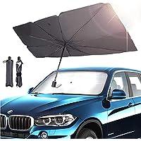 NGFF Windshield Foldable Car Sun Shade Umbrella