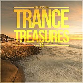Silk Music Pres. Trance Treasures 13