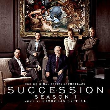 Succession  Season 1  HBO Original Series Soundtrack