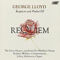 Requiem & Psalm 130