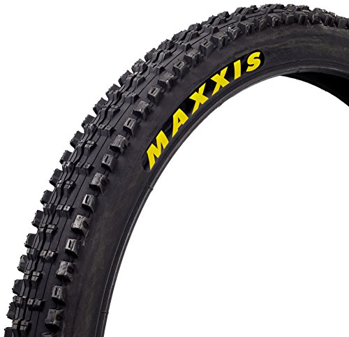 Maxxis High Roller II Single Compound 2Ply Wire Tire, 27.5-Inch x 2.4-Inch
