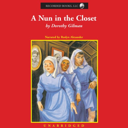 A Nun in the Closet cover art