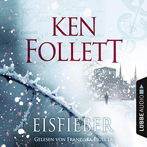 Eisfieber audiobook cover art